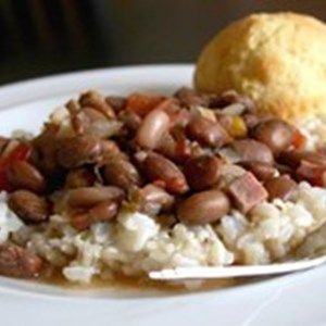 This has been my pinto bean recipe for the past many, many years. Tried and true! Time does not include soaking for dried beans.