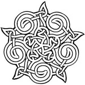 Celtic Coloring Pages for Adults - Bing Images