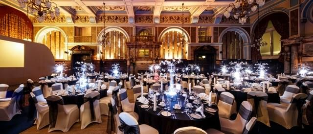 Mercure Leicester The Grand Hotel Guides For Brides The Wedding Directory Grand Hotel Hotel Hotel Wedding Venues