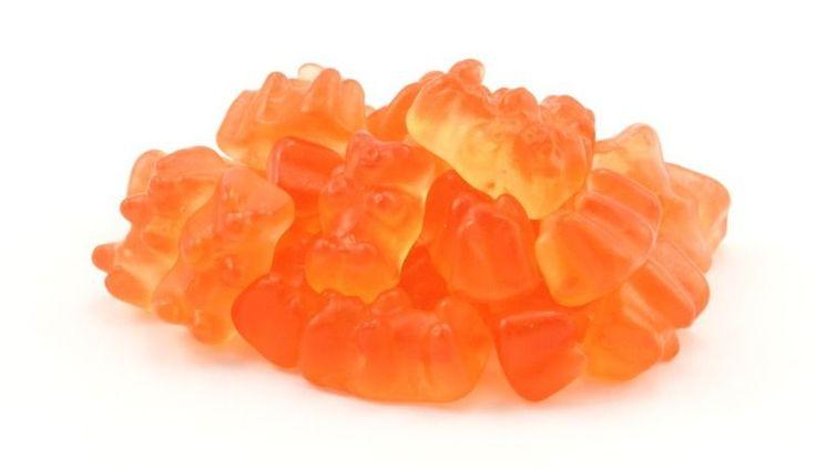 Champagne Gummy Bears — Chocolates & Sweets — Nuts.com