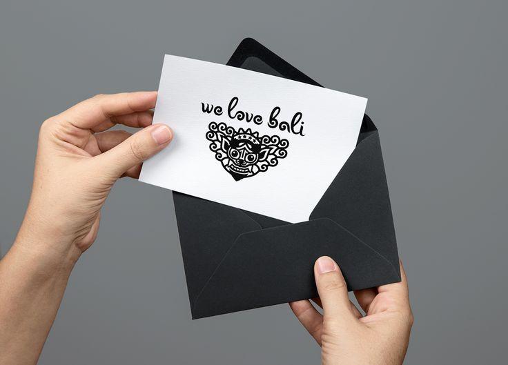 Вы умеете красиво писать о ЖИЗНИ?  Блоггинг на пике популярности. Мастер слова увлекает вас в мир собственной персоны. Подделать можно любые чувства, кроме любви к острову Бали!  Логотип для блога о жизни на острове... 🍃We Love Bali🍃
