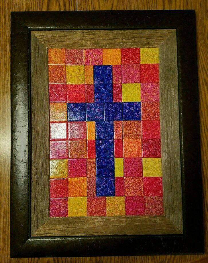 St. Matthew's Catholic  School  1st Grade Auction Project :)