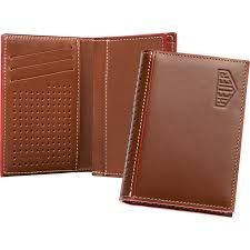 <p> TAG Heuer VINTAGE Wallet R10LEAC0</p> #GarnerBears #Popley #Leather Accessories