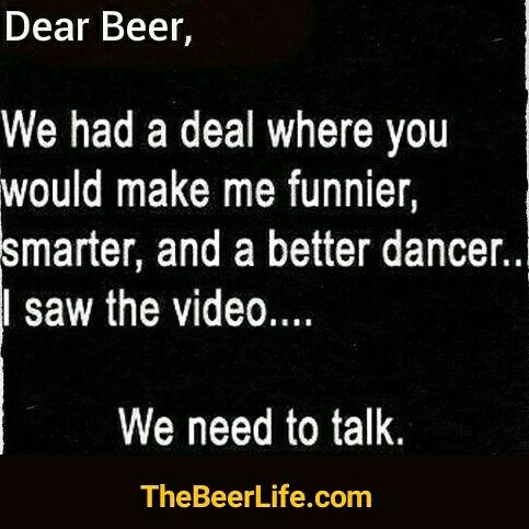 Hey beer....  Check out TheBeerLife.com!