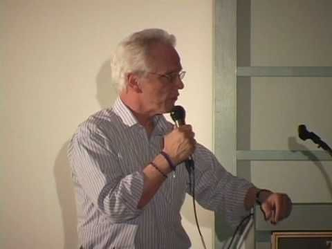 ▶ Part I Daniel Fisher, MD PhD Keynote Speaker Recovery In Action Benefit Dinner - YouTube