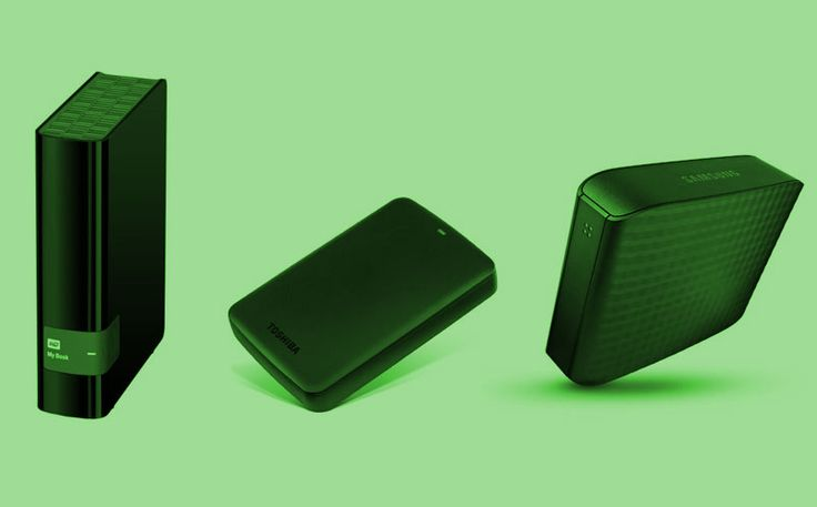 If you're Xbox One storage isn't full already, it will be by the time December comes around. Here are the top 3 best cheap Xbox One external hard drives.
