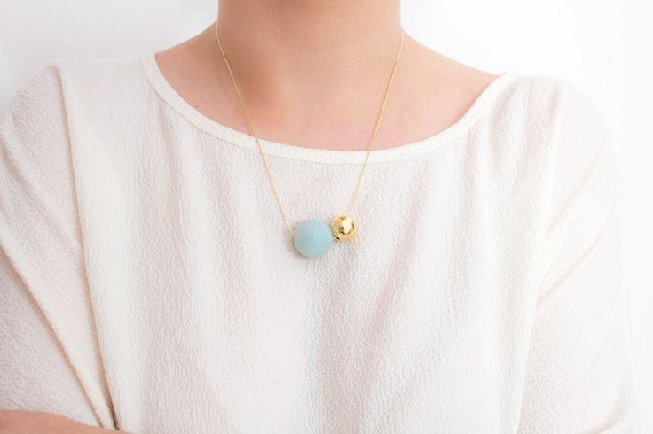 Image of Melancolia Colgantes/Necklaces