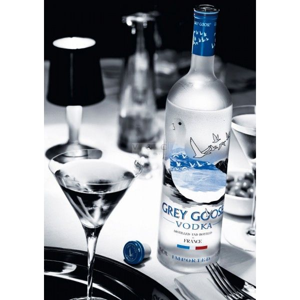 53 best grey goose vodka images on pinterest for Italian cocktails with vodka