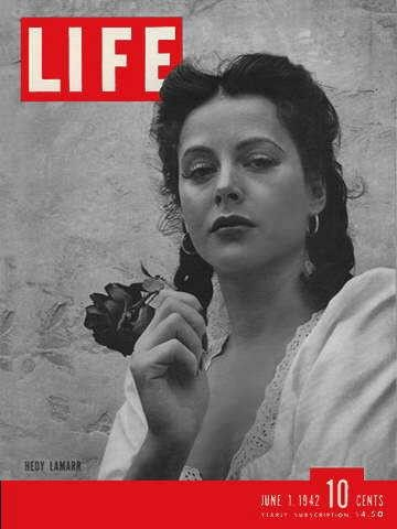 Hedy Lamarr was a Hollywood actress and co-inventor with composer George Antheil of an early technique for spread spectrum communications and frequency hopping, necessary for today's wireless communication.
