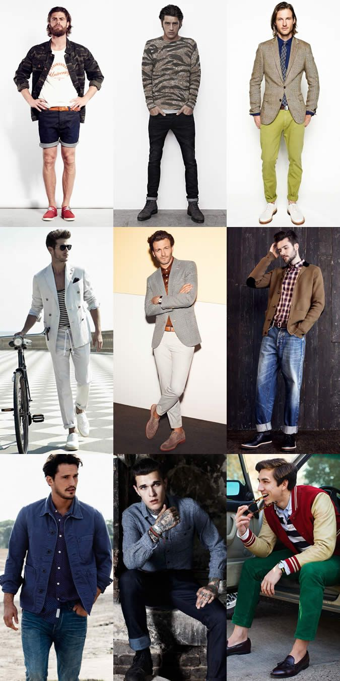 17 Best ideas about Hipster Men's Fashion on Pinterest ...