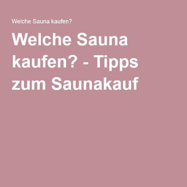 Meer Dan 1000 Ideeën Over Sauna Kaufen Op Pinterest - Gartenhaus ... Modernes Gartenhaus Aus Pappelholz