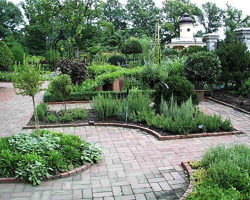 17 Best images about Victorian Herb Garden Ideas on ...