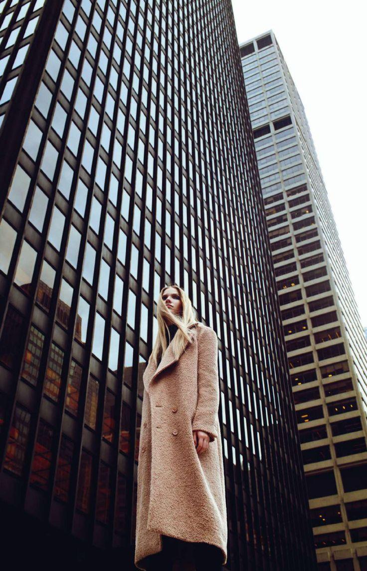 Sasha Luss, Fei Fei Sun, Vanessa Moody by Txema Yeste for Harper's Bazaar Spain October 2015 20