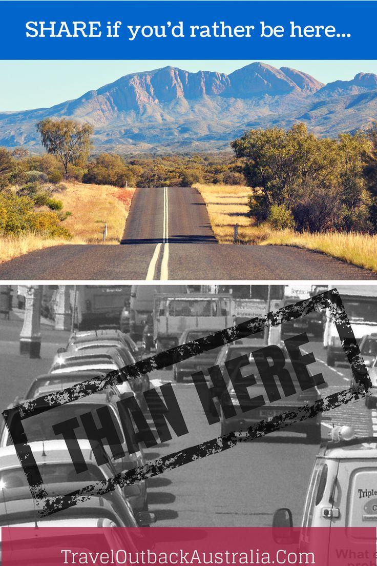 #outbackAustralia