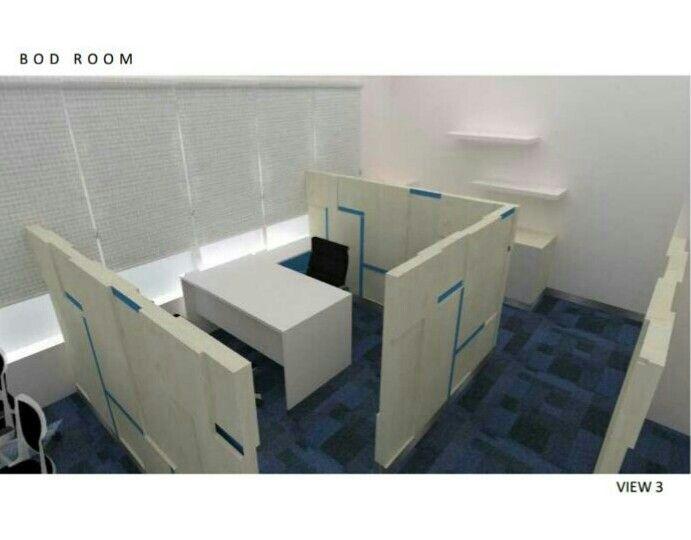 Bod room #katshimura