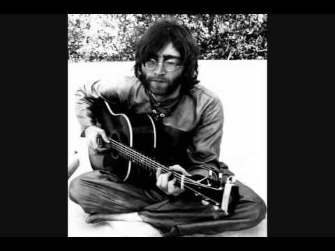 """""""Child of Nature."""" An early version of """"Jealous Guy,"""" which John Lennon would record solo for his famous """"Imagine"""" album."""