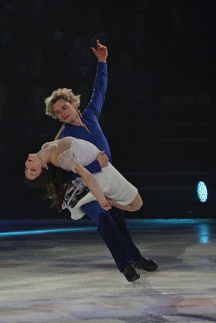 meryl davis and charlie white relationship quotes