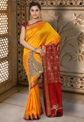 c86f7f9f406ecf Page 3 | Kanchipuram Sarees: Buy Designer Kanchipuram Silk Saree Online | Utsav  Fashion