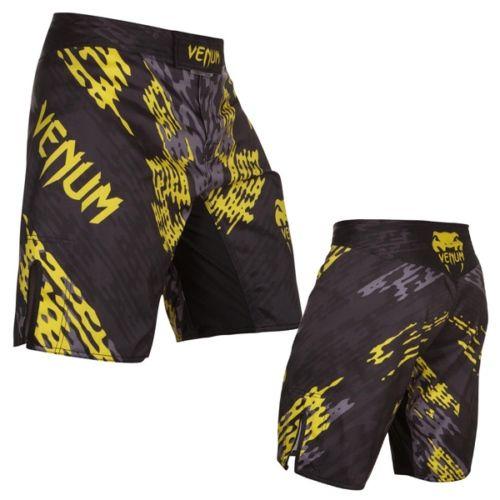 Pantaloncini VENUM MMA NEO CAMO BGY
