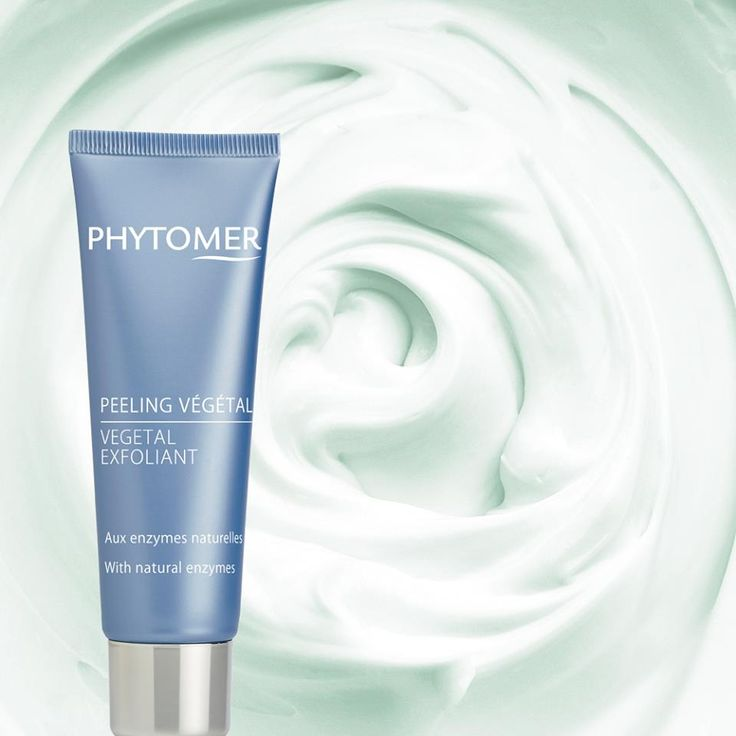VEGETAL EXFOLIANT WITH NATURAL ENZYMES is a Grainless Exfoliant. The soft texture and action of this exfoliant is adapted to even the most sensitive skin. It eliminates impurities and refines the skin's texture.