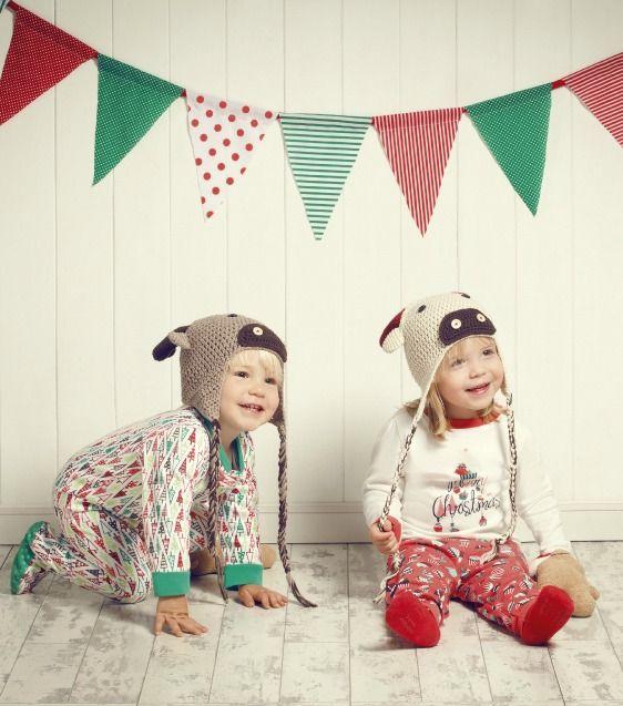 Magia y sonrisas para esta Navidad. ¡Felicitaciones encontraste el tercer pin!