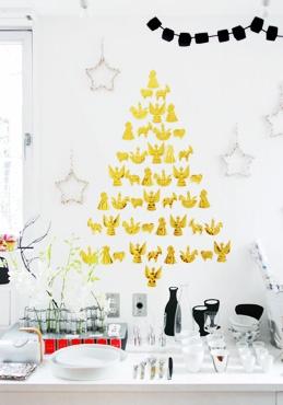 """Noël chic avec Tsé & Tsé"" ~ツェツェのシックなクリスマス~"