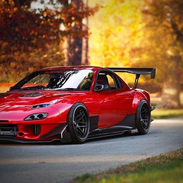 Automobile Mazda Tuner Cars: Pantie Dropper. #slammed #stanced #fitment #illest #jdm
