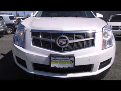 2010 #Cadillac #SRX | #NewJersey #NJ | #NewYork #NY #SUV