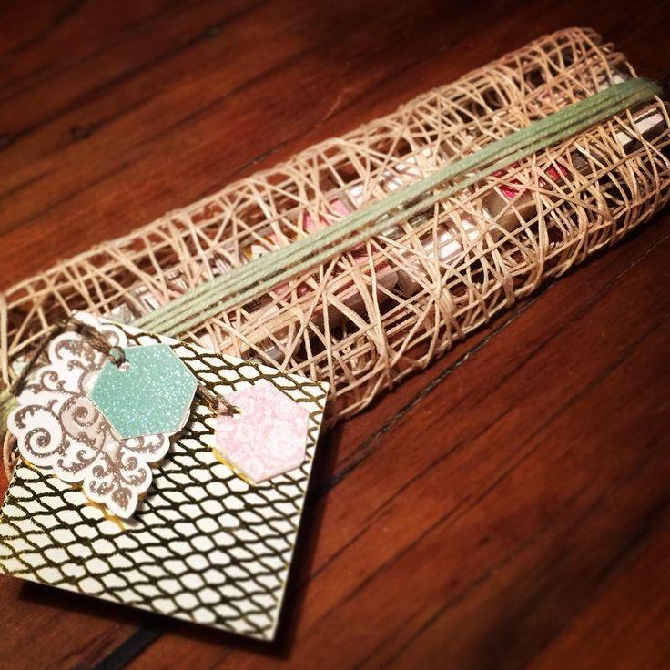 (SOLD) Artisan vegan soaps in a handmade Egyptian cotton case. #soap #Its_Coco_Time #weddingfavors #giftideas #beanaretto