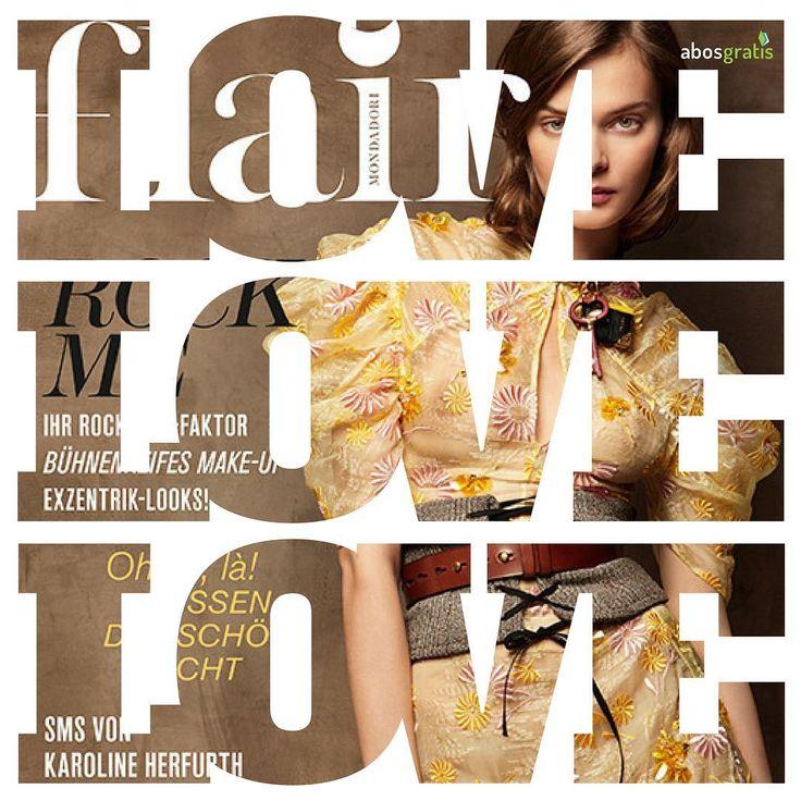 #freebie #flair! 💐 10 Ausgaben des #flairmagazine gratis! Unser Geschenk für unsere Fans :) #flairmagazin #fashion #fashionlove #fashionblogger #fashionmagazine #fashionblogger_de #fashionaddict #fashionaddicted #mode #model #modeling #zeitschriften #zeitschrift #inspiration #fashioninspiration #print #magazine #magazines #blogger_de #magazinecover #magazinelove #beauty #hautecouture #abosgratis