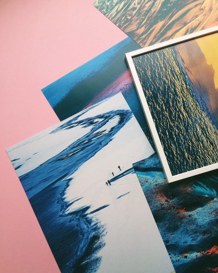 Lots of new limited edition prints available in the shop