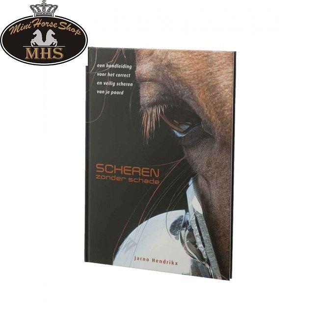 #Handleiding over het scheren van uw #paard minipaard #shetlander. Bestel nu bij MiniHorseShop de specialist voor #minipaarden en shetlanders