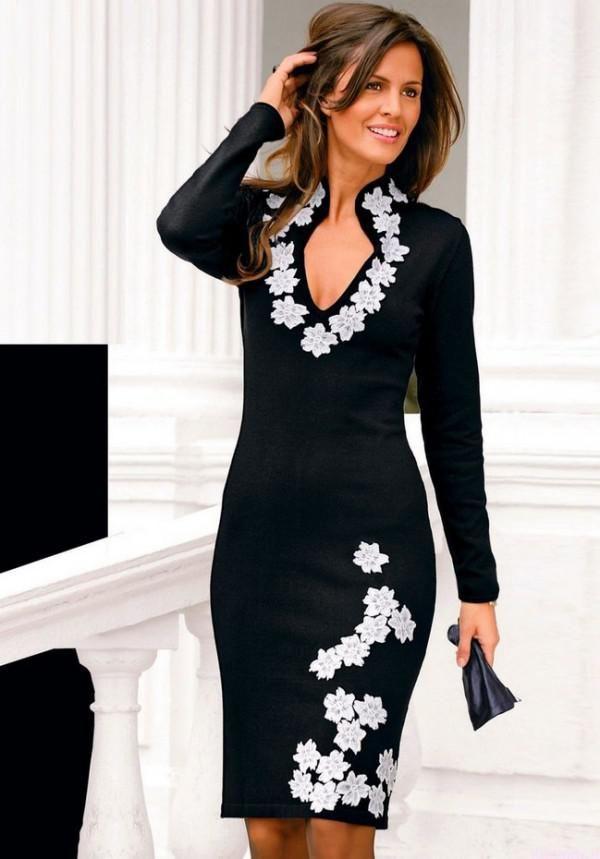 Праздничное платье на юбилей 50