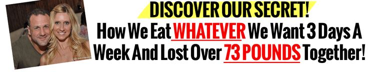 Strategically Timed OVERFEED HOUR Discovery Banishes Belly Fat While Eating WHATEVER You Want 3 Days A Week