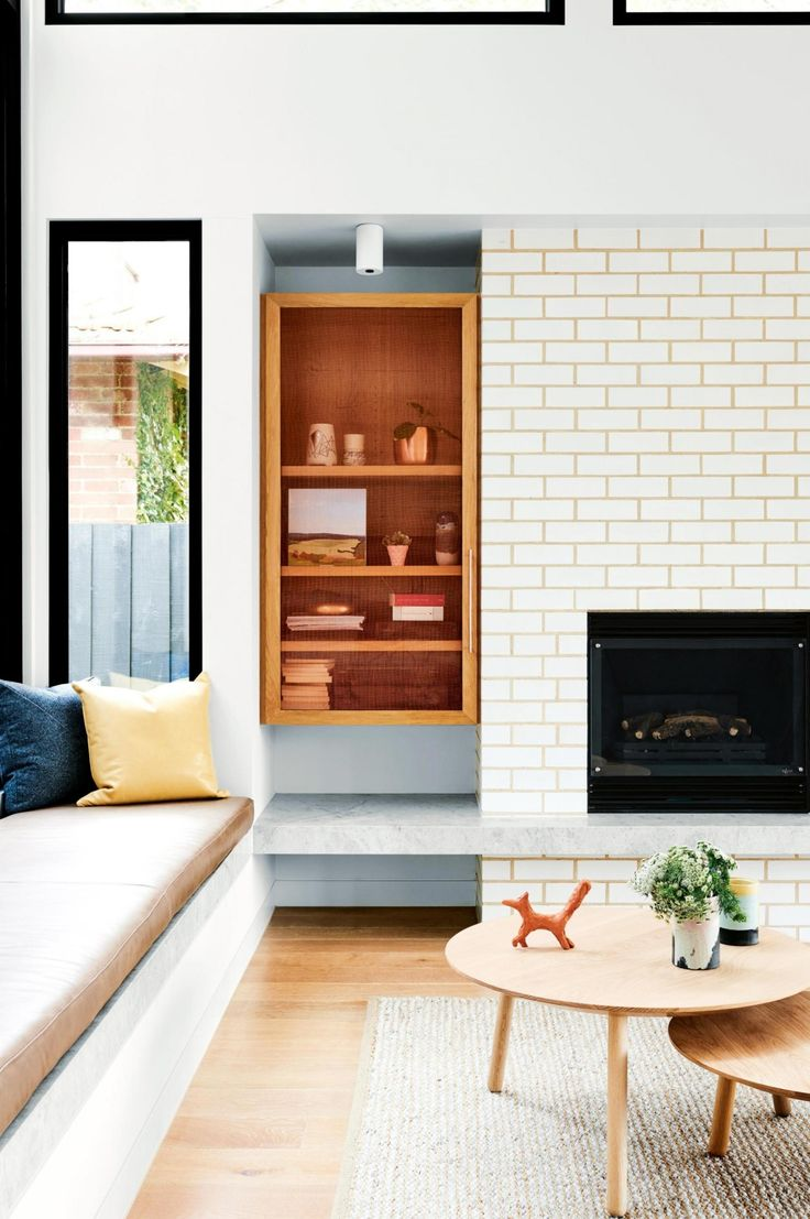 Best 25+ Fireplace windows ideas on Pinterest   Stone ...