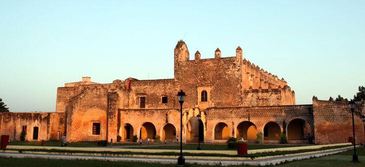 Convento San Bernadino en Valladolid