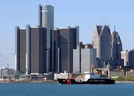 Motown Blues: Michigan To Take Over Detroit City Government - KALB-TV News Channel 5 & CBS 2