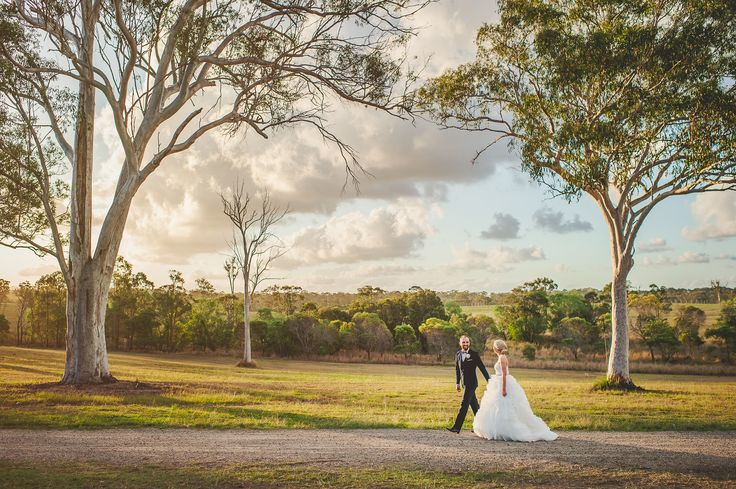 Sirromet Wedding Brisbane