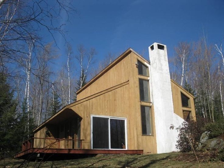 Winhall Vermont Real Estate Ski House Located Between