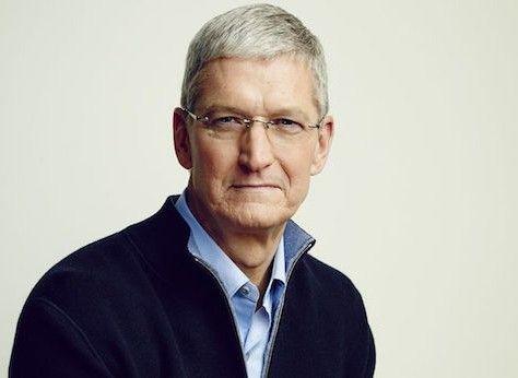 Tim Cook s'adresse aux salariés d'Apple suite à l'élection de Donald Trump