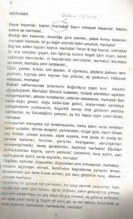 Aziz Nesin - Azizname