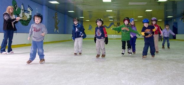 Public ice skating in area - News - Uticaod - Utica, NY