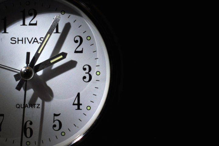 Daylight Saving Time 2014: Russia permanently adopts winter time