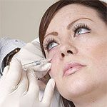 Non Surgical Eye Bag Removal - What Is It? - http://www.healtharticles101.com/non-surgical-eye-bag-removal-what-is-it/#more-1327