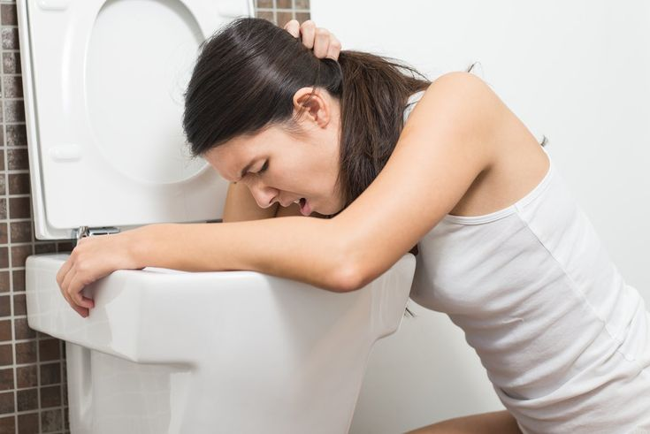 Morning sickness can be one of the first signs of pregnancy and is often experienced as nausea and vomiting. Learn about how to cope with morning sickness.