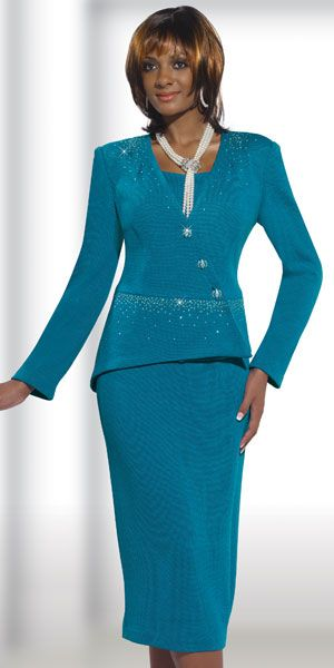 17 Best ideas about Women Church Suits on Pinterest | Church suits ...
