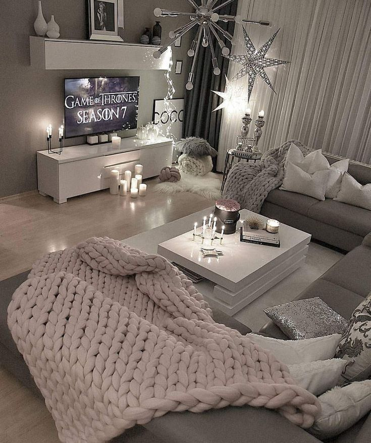 7 Apartment Decorating And Small Living Room Ideas The Anastasia Co Living Room Decor Apartment Small Apartment Living Room Small Living Room Decor