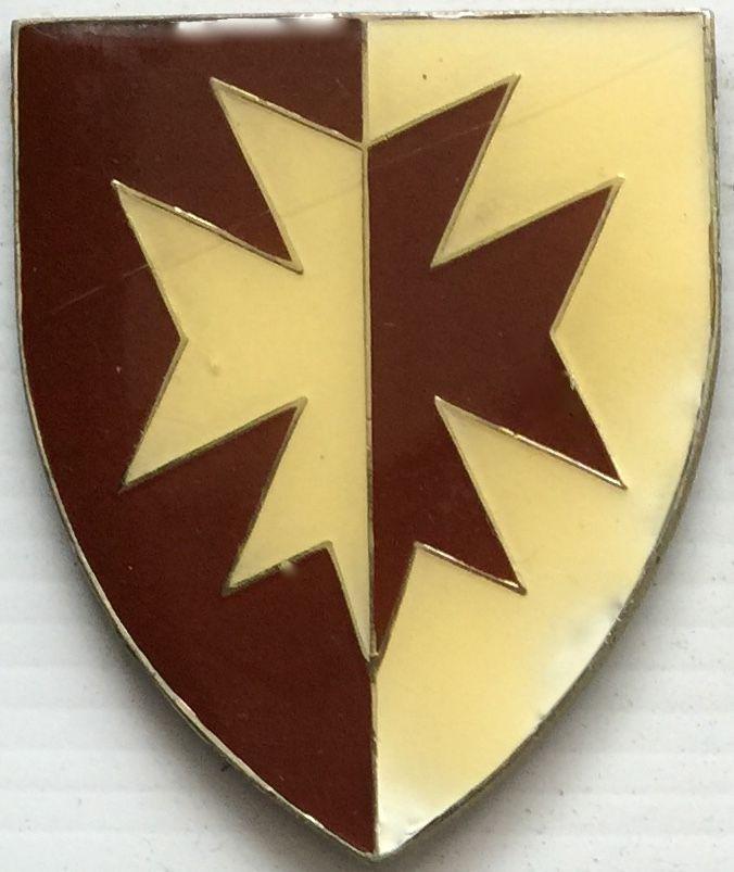 1 Medical Battalion.