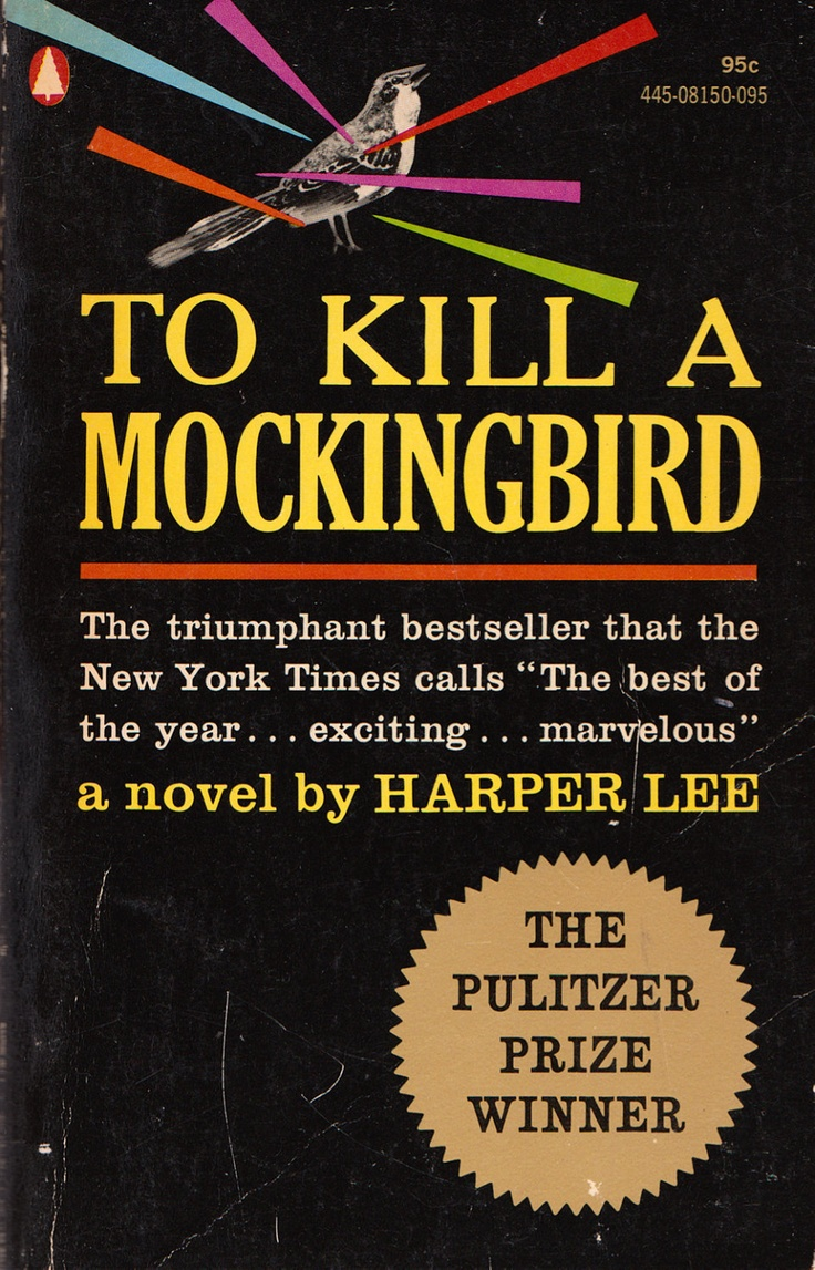 the expectations in the novel to kill a mockingbird by harper lee Synctv premium lesson on harper lee's to kill a mockingbird overview to kill a mockingbird is the only novel lee has ever written expectations and the rubric by which you and the other students will be evaluating.