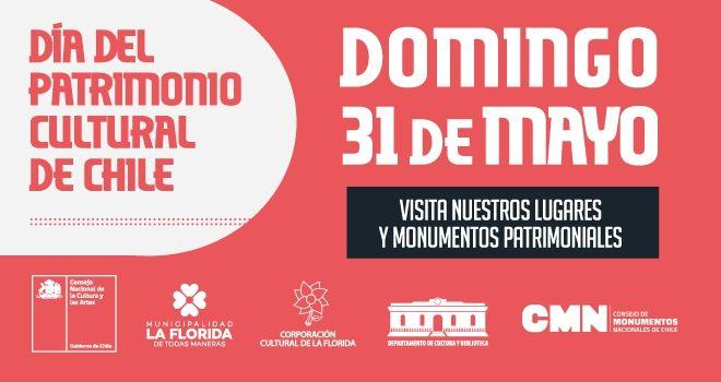 Domingo 31 de mayo, Día del Patrimonio 2015, vive la ciudad, vive el patrimonio, vive la cultura! #Museos #Arte #urbano #Santiago #ciudad